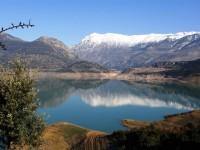 Λίμνη Κερκίνη ::